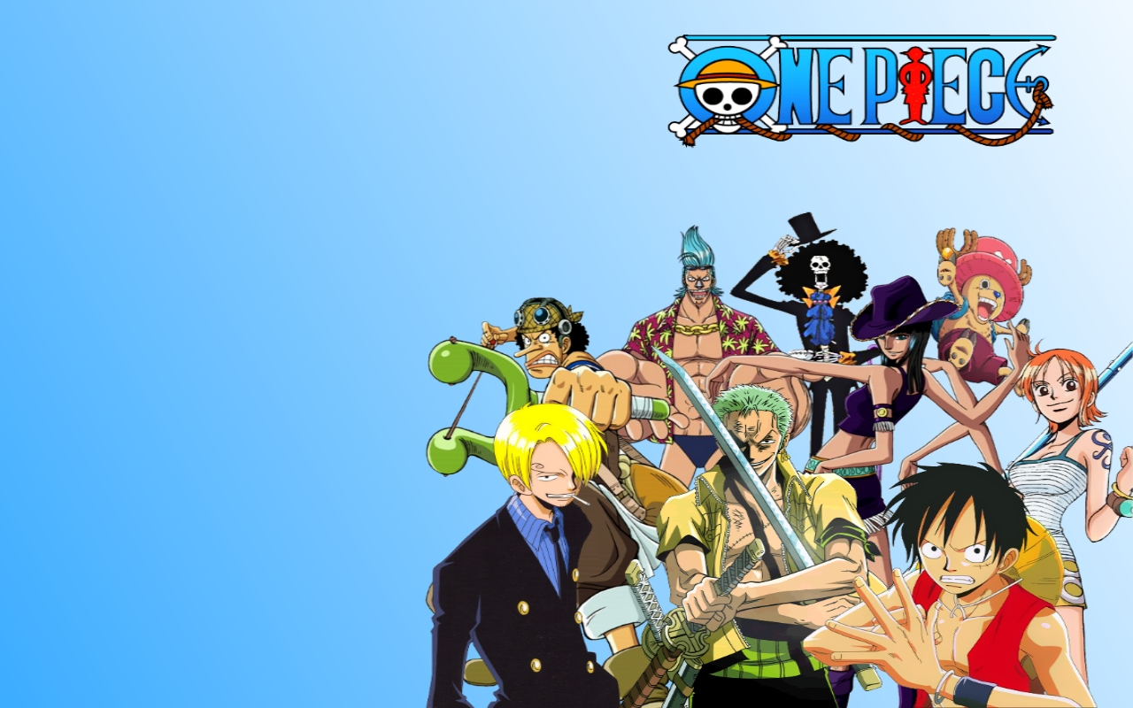 One Piece Wallpaper Tablet HD