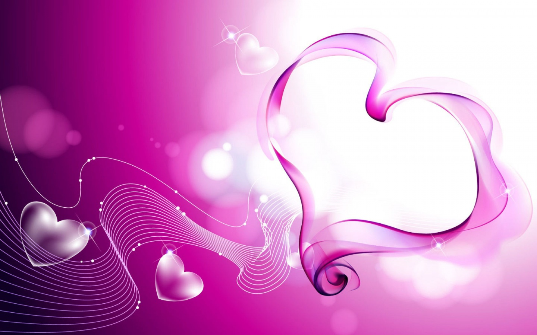 Pink Colour Wallpaper Desktop
