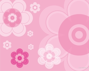 Pink Wallpaper Widescreen