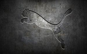 Puma Logo Wallpaper High Definition