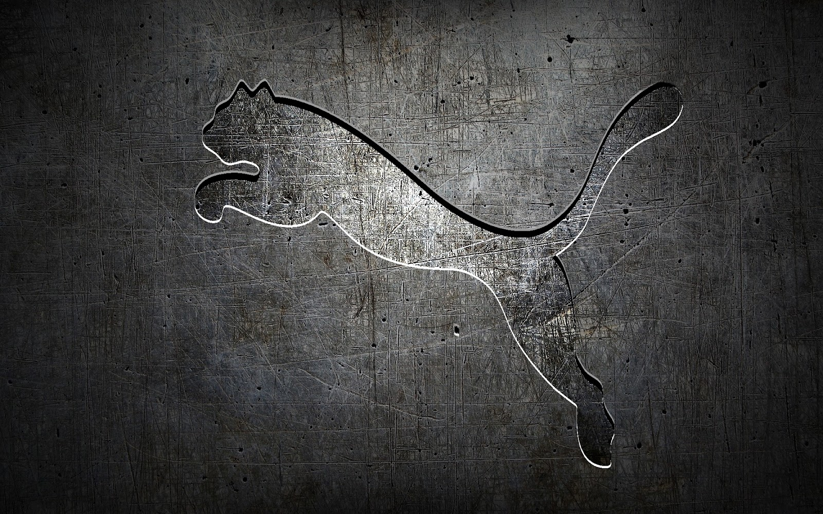 Puma Logo Wallpaper High Definition