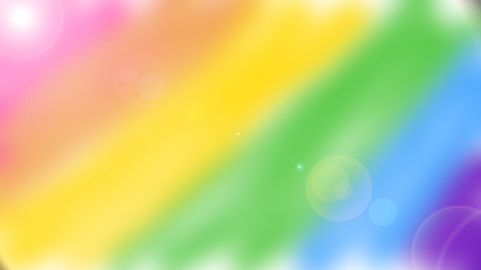 Rainbow Wallpaper Best HD