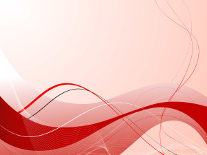 Red Presentations Wallpaper Background