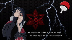 Sasuke Uchiha Wallpaper Free Download
