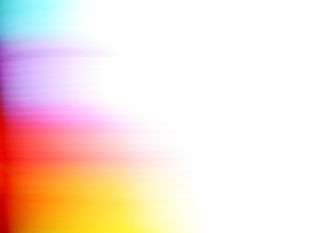 Simple Rainbow Bakgrounds
