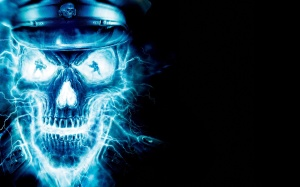 Skull Wallpaper Image HD