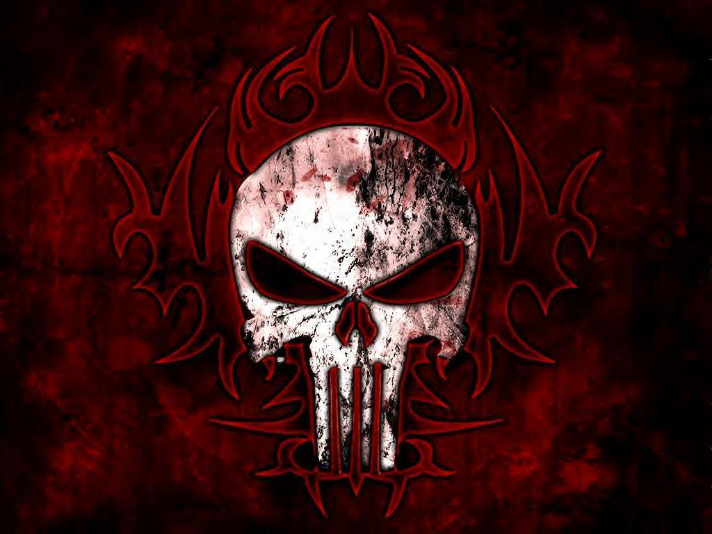 Skull Wallpaper Quality Design