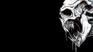 Skull Wallpaper Screensaver HD
