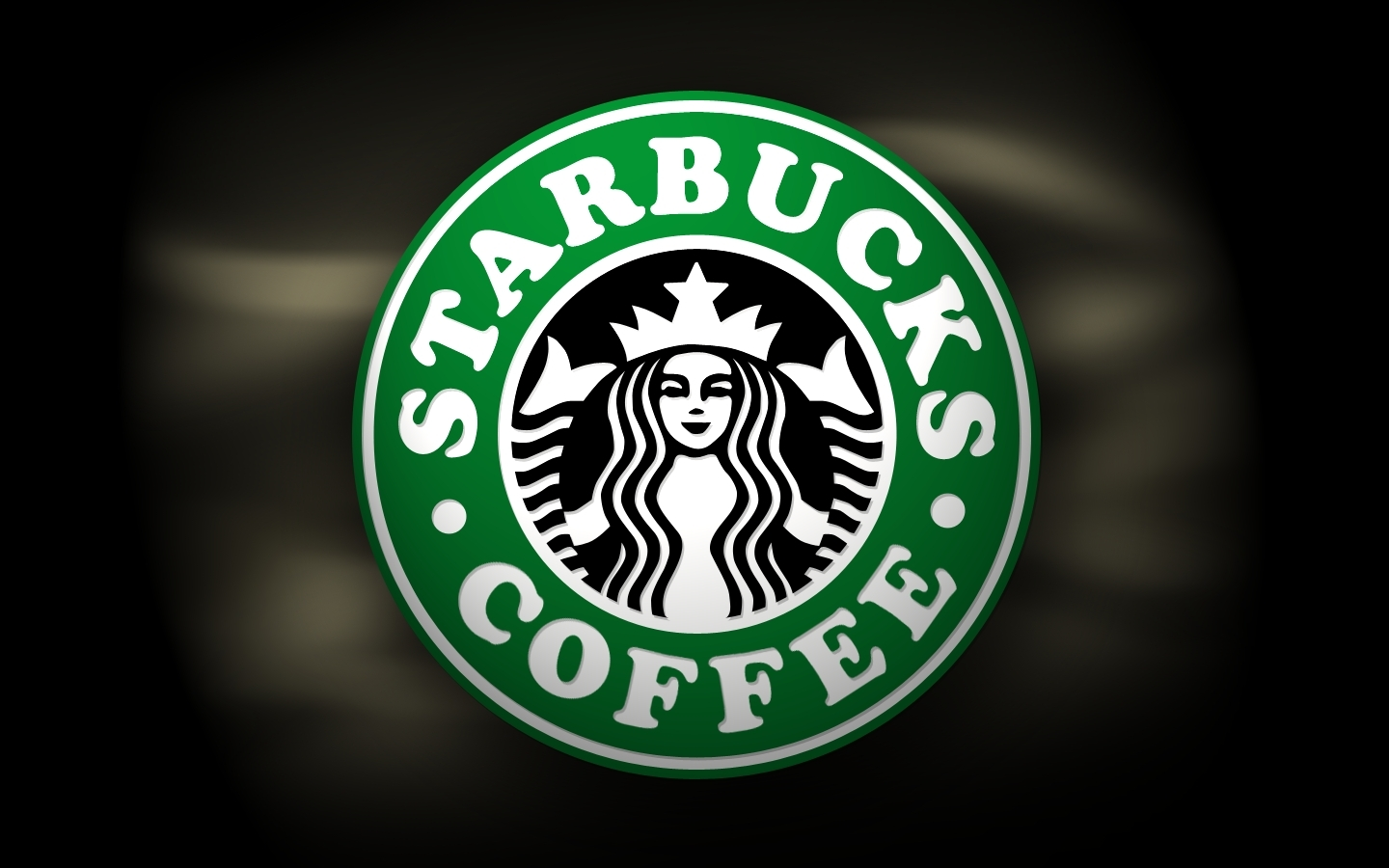 Starbucks Logo Wallpaper HD