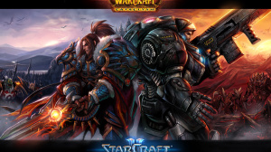 Starcraft Wallpapers Warrior HD