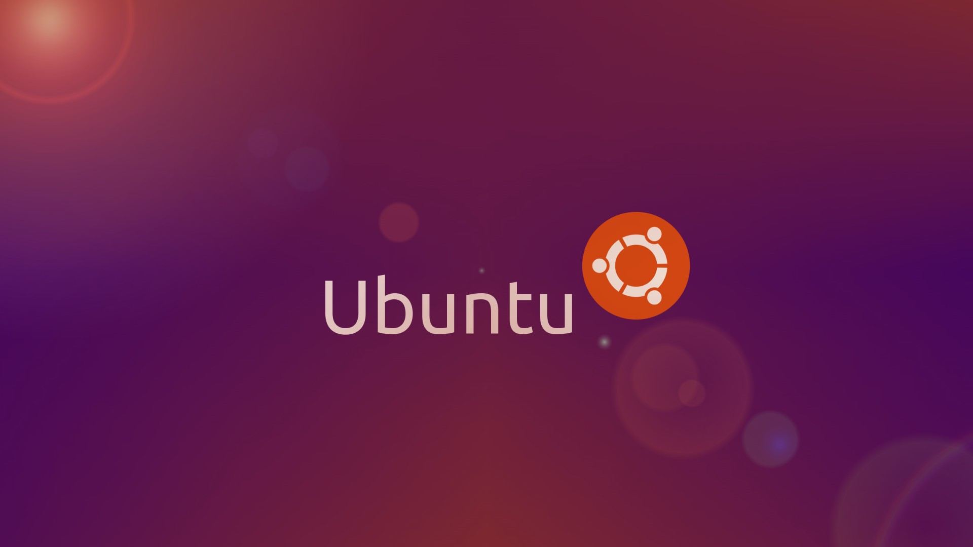 Ubuntu Wallpaper Fullscreen HD #5360 Wallpaper