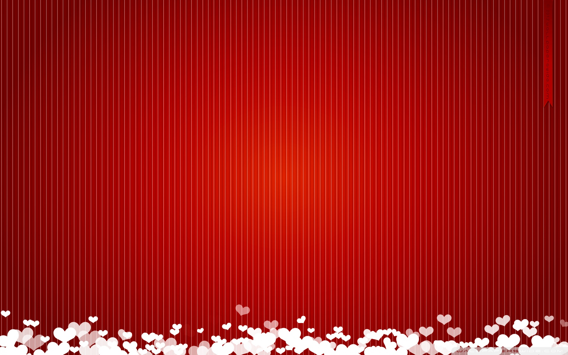 Valentine Red Wallpapers Love