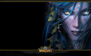 Warcraft Games Wallpaper Widescreen