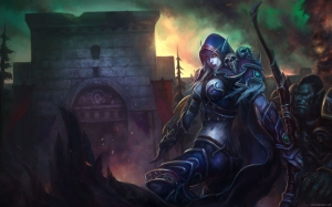 Warcraft Wallpaper High Quality