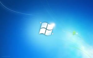Windows 7 Wallpaper Desktop