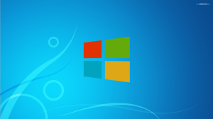 Windows 7 Wallpaper Screensaver