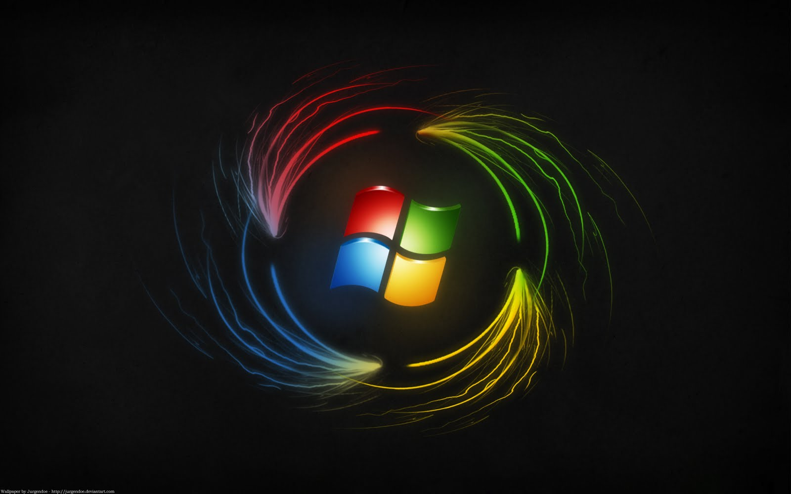 Windows 8 Wallpaper Image Packet