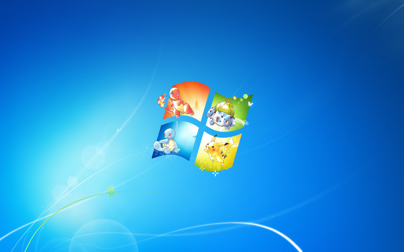 Windows Wallpaper Desktop PC
