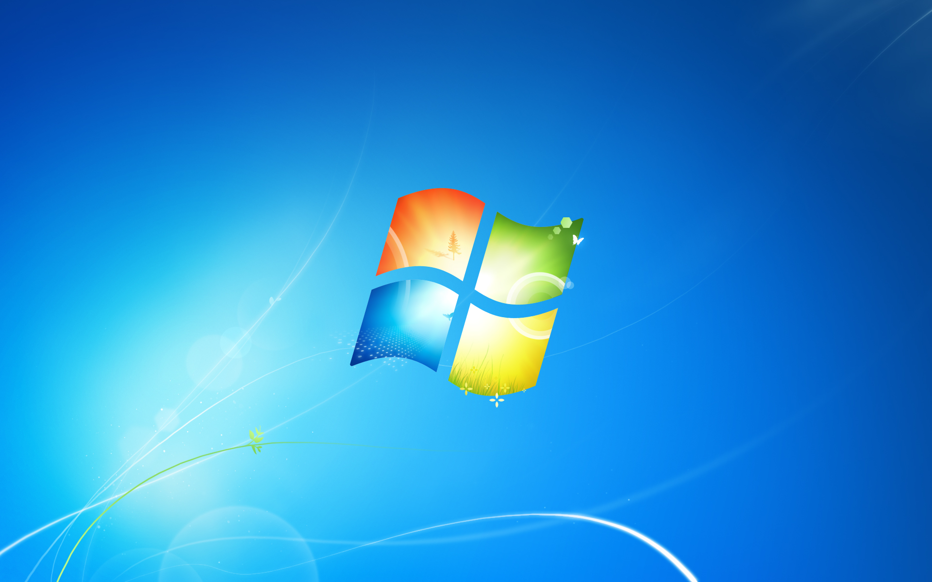 Windows Wallpaper Free Background