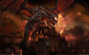 World Of Warcraft Wallpaper 2560x1600