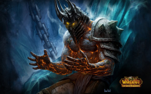 World Of Warcraft Wallpaper Free Download