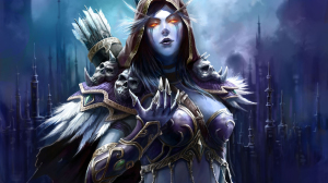 World Of Warcraft Wallpaper High Definition