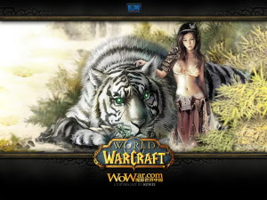 World Of Warcraft Wallpaper Image Desktop