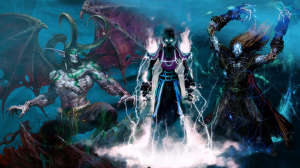 World Of Warcraft Wallpaper Windows Games
