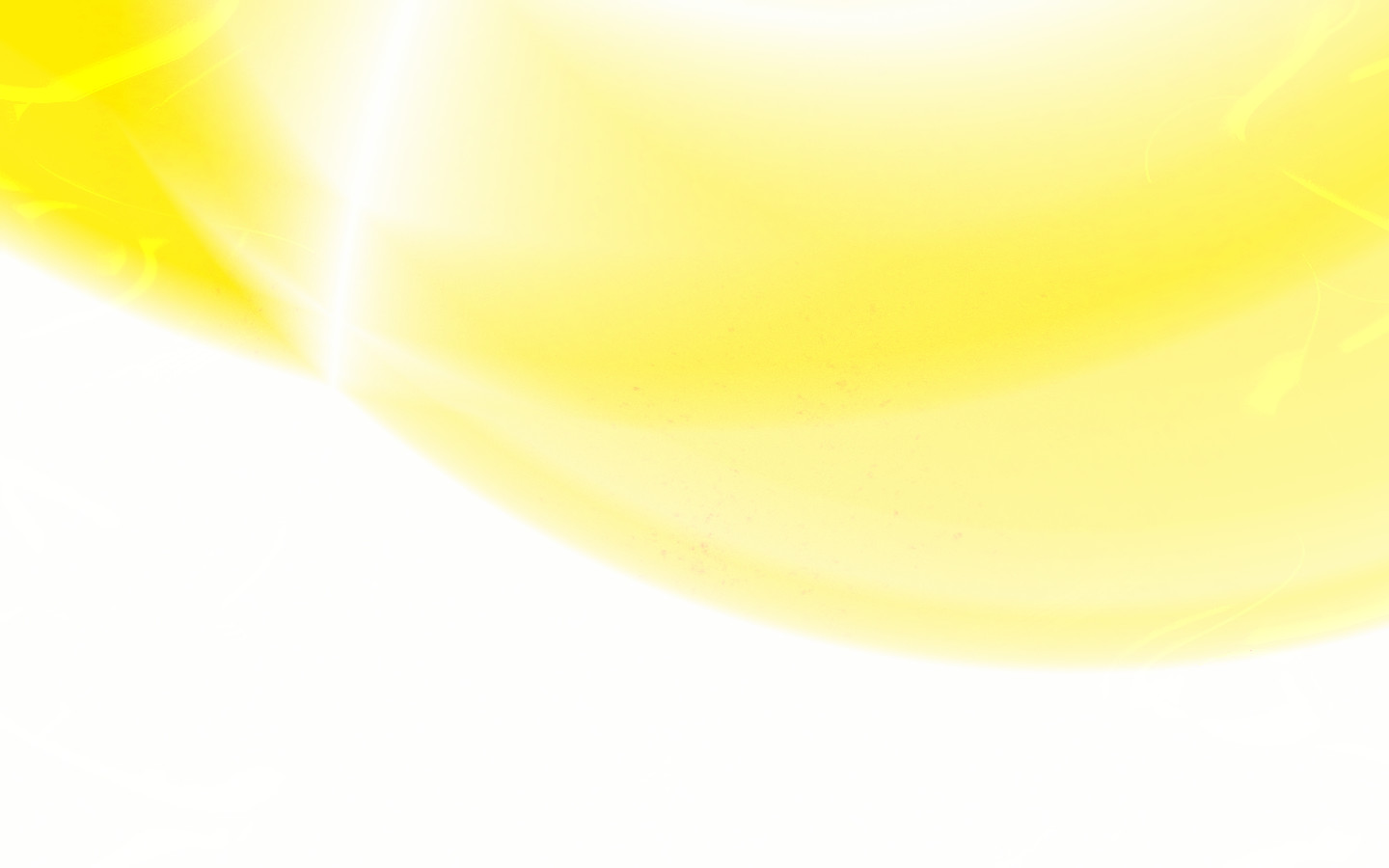 Yellow Abstract Background Free