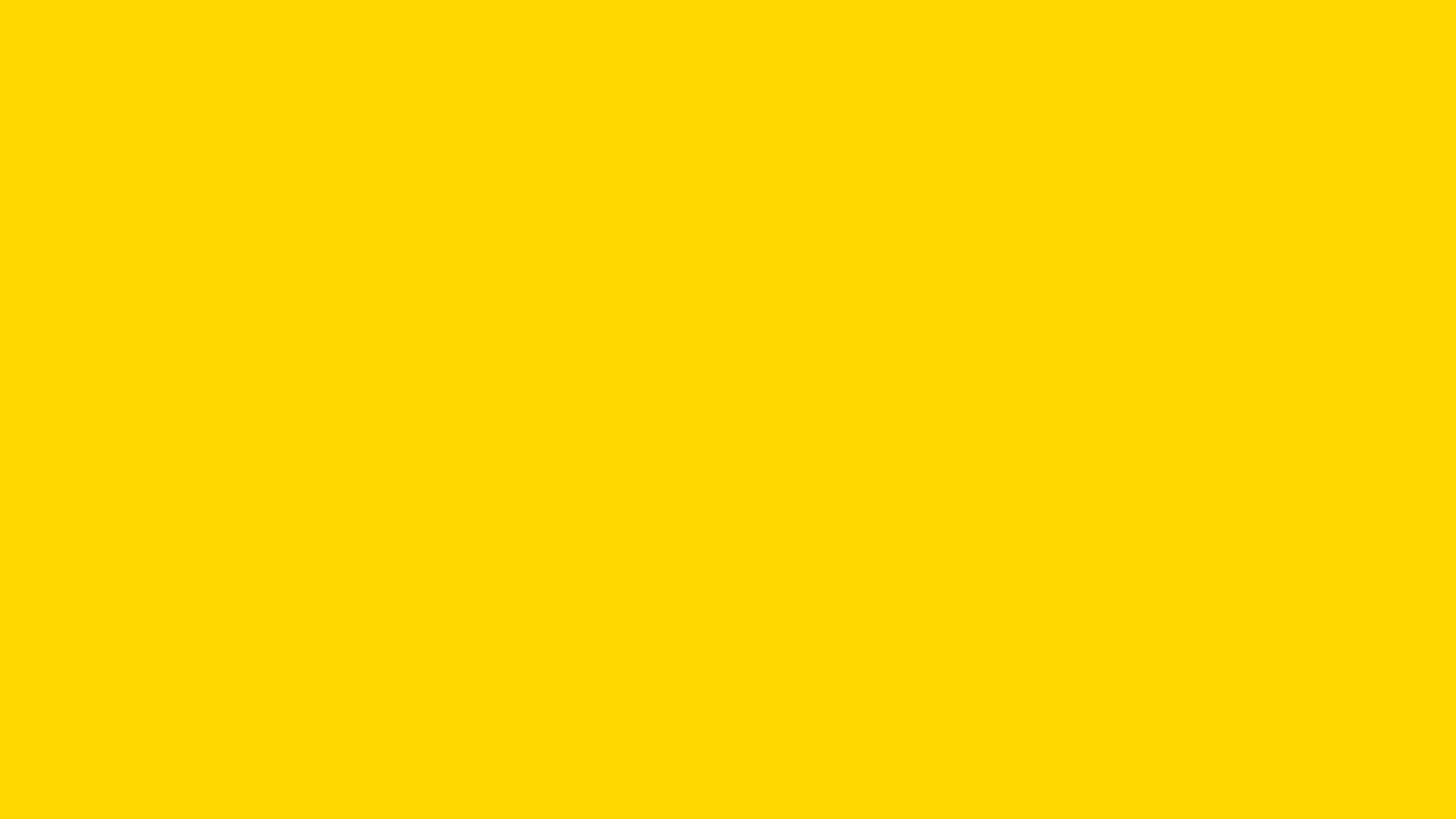 Yellow Awesome Background HD