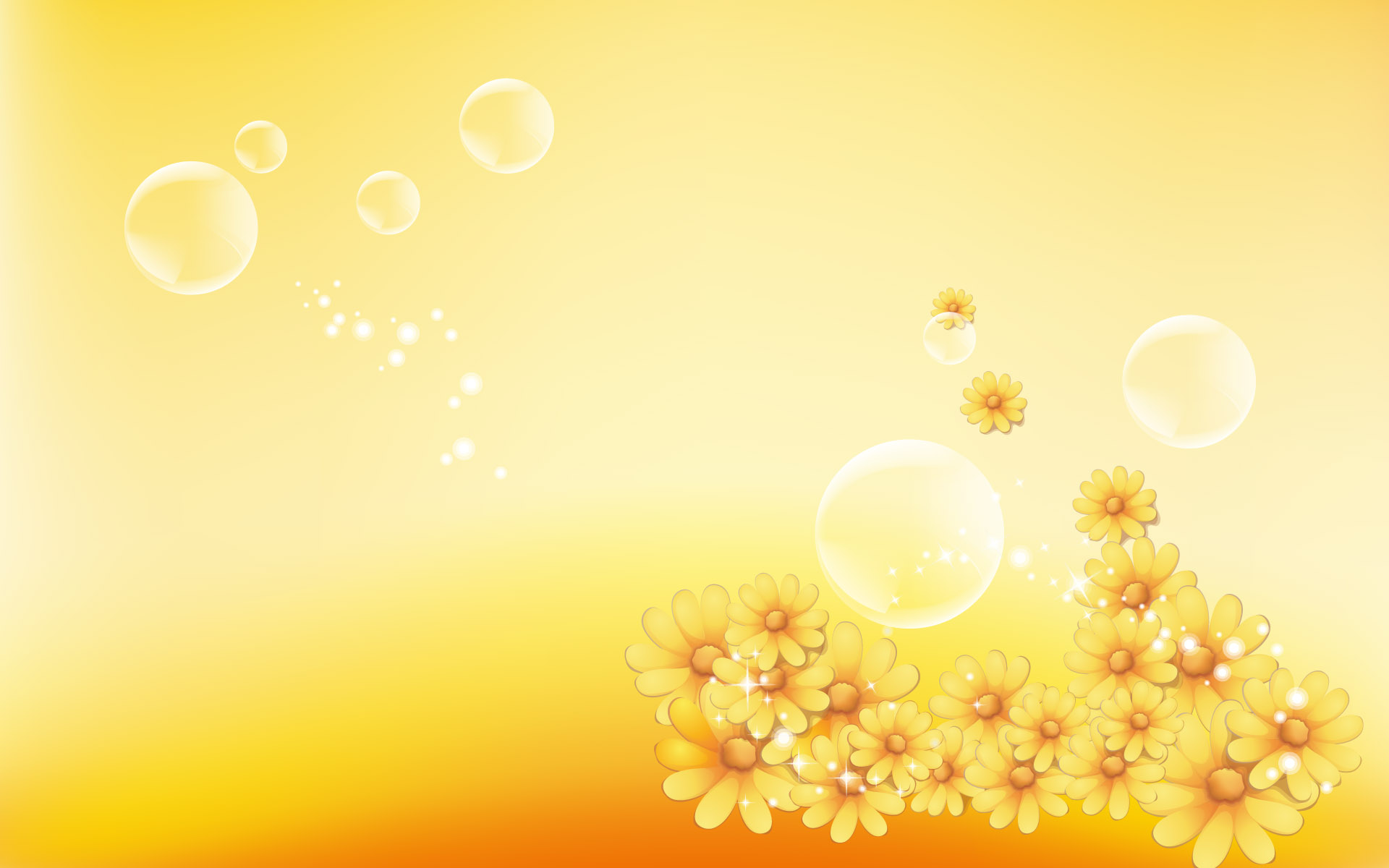 Yellow Colour Wallpapers 6486 Wallpaper