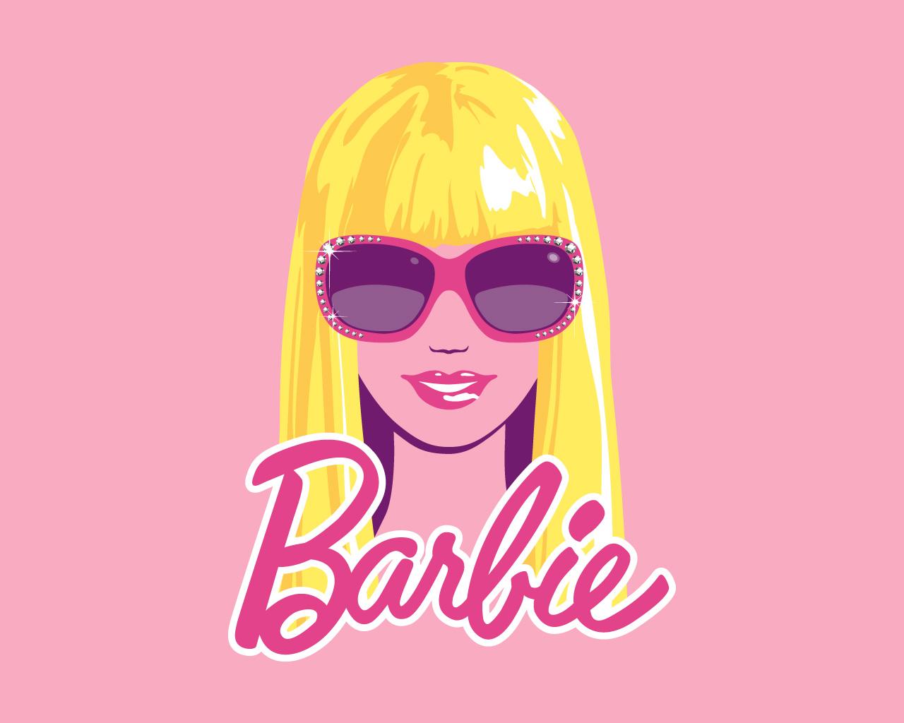 Barbiepc walldiskpaper voltagebd Choice Image