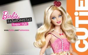 Barbie Wallpaper HD Image PC