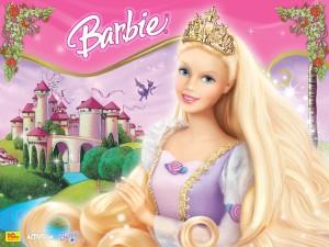 Barbie Wallpaper High Quality HD