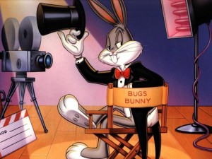Bugs Bunny Cartoons Wallpaper