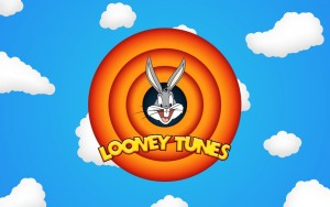 Bugs Bunny Wallpaper Loonely Tunes Walt Disney
