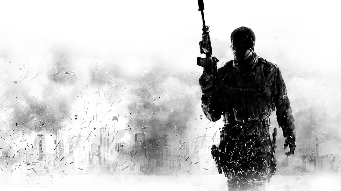 Call Of Duty 1080p Wallpaper