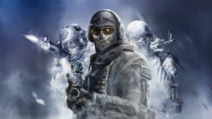Call Of Duty Ghost Wallpaper Background
