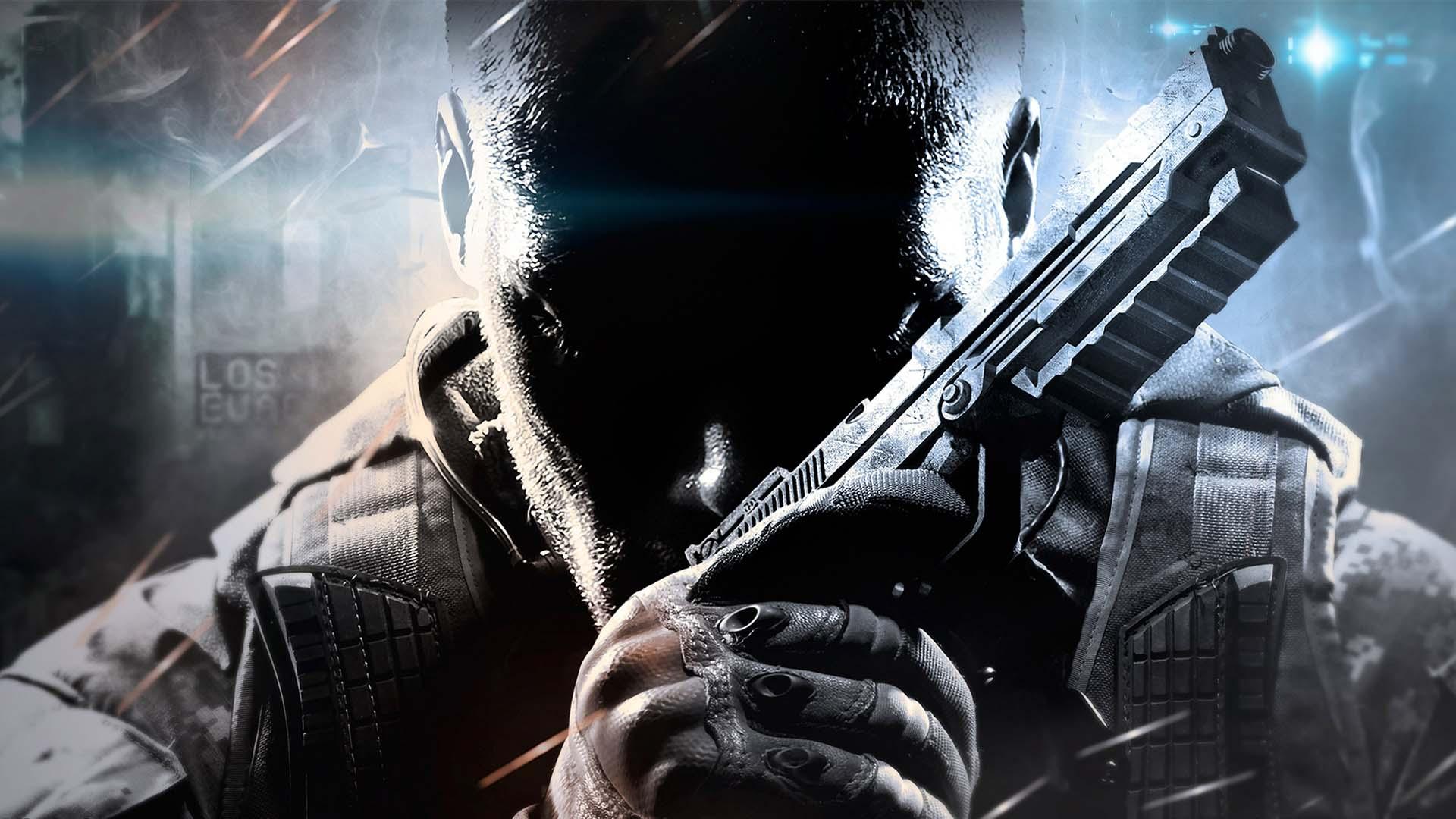 Call Of Duty Ghost Wallpaper Desktop
