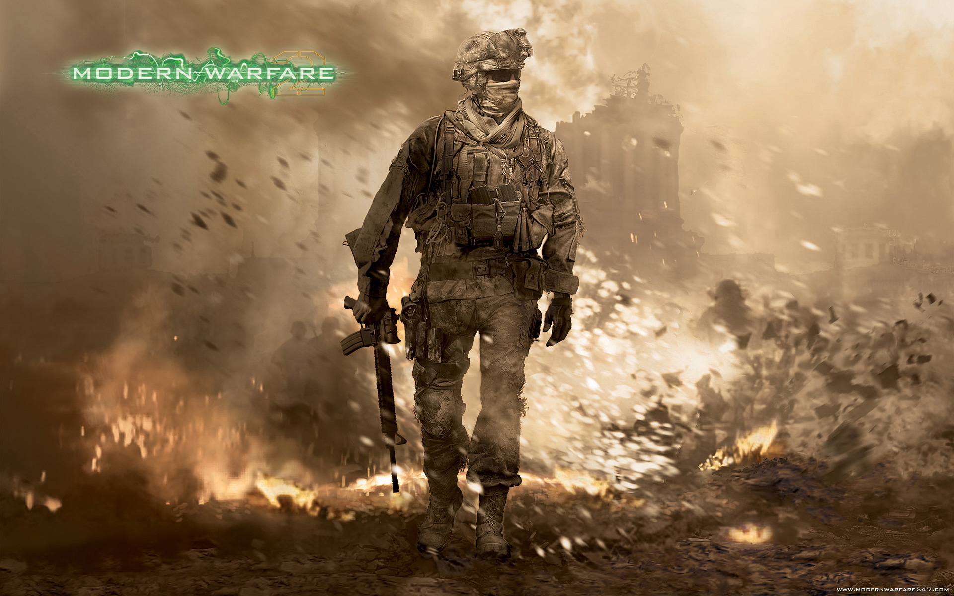 Call Of Duty Wallpaper High Quality