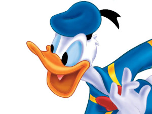 Cartoons Donald Duck Wallpaper Windows
