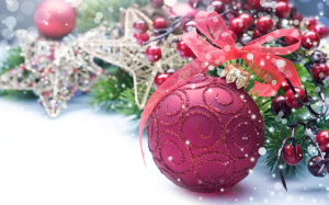 Christmas Decoration Wallpaper Backgrounds