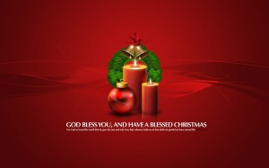 Christmas Quotes Wallpaper HD