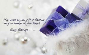 Christmas Quotes Wallpaper Screensaver
