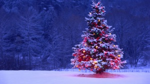Christmas Tree Wallpaper Awesome HD