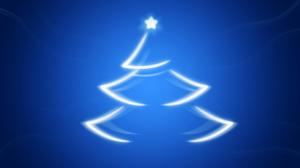 Christmas Tree Wallpaper Image Background