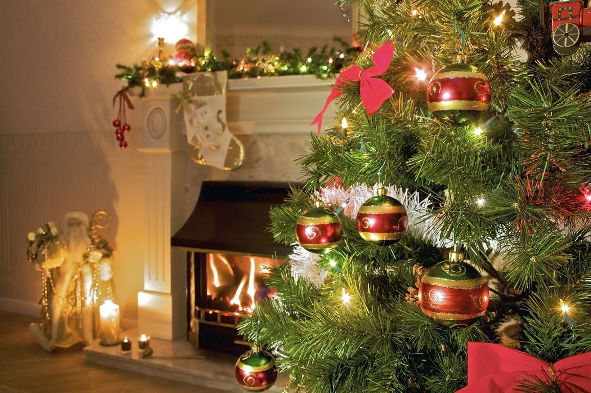 Christmas Tree Wallpaper Mobile Iphone