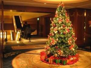 Christmas Tree Wallpaper Photos Beautiful
