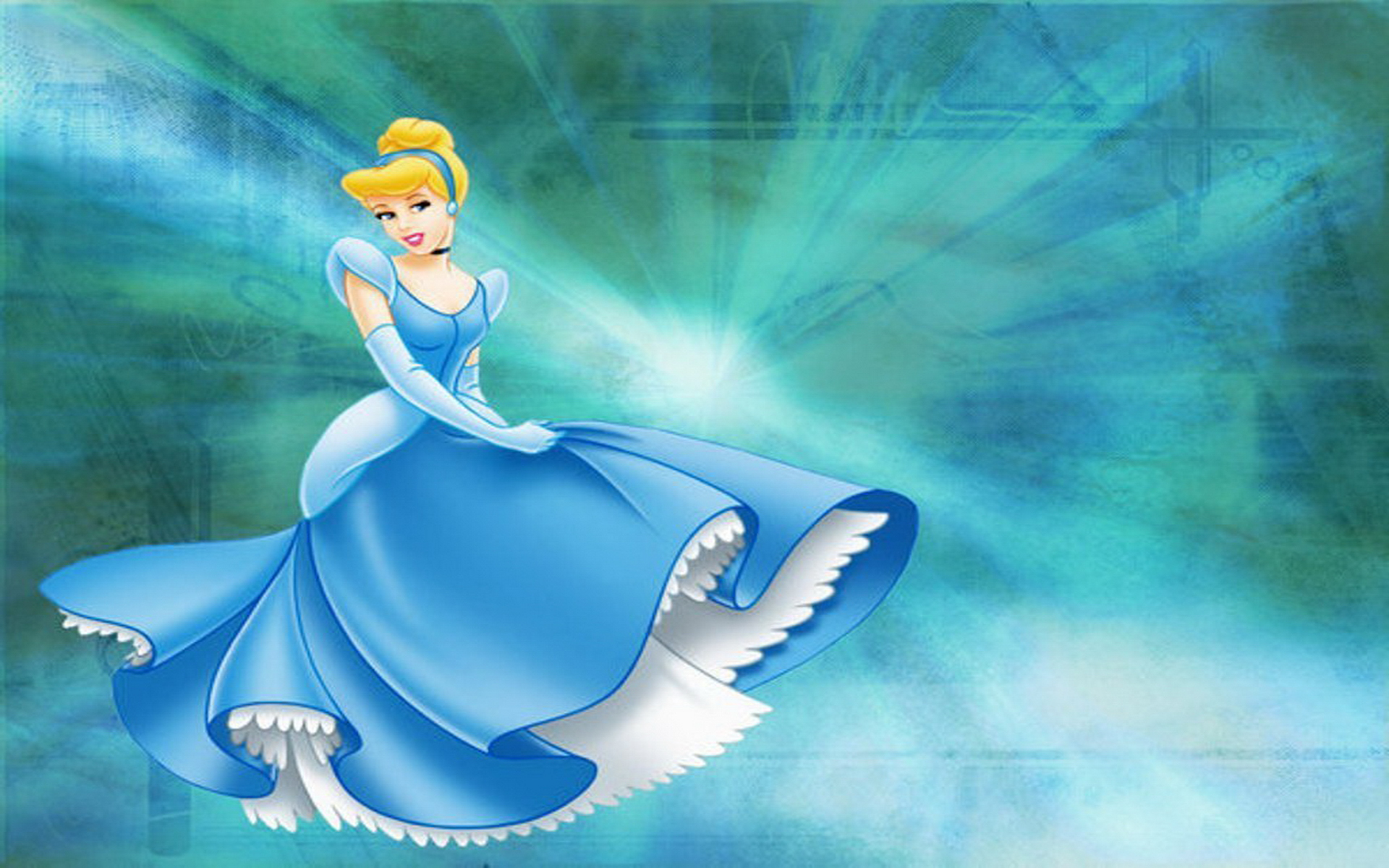 Cinderella Princes Wallpaper HD