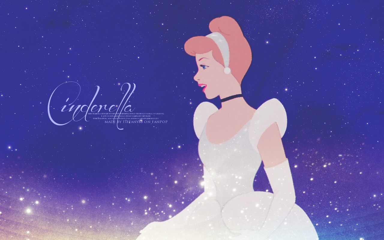 Cinderella Wallpaper Android Phones